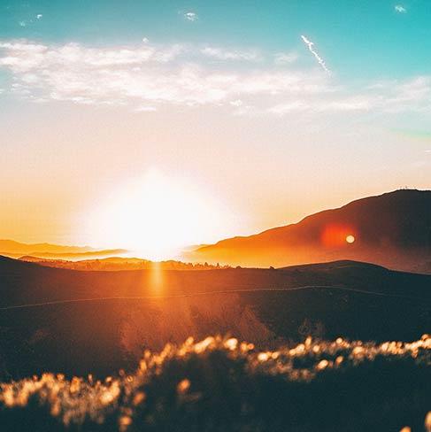 Sita Hagenburg - Shaman sunrise